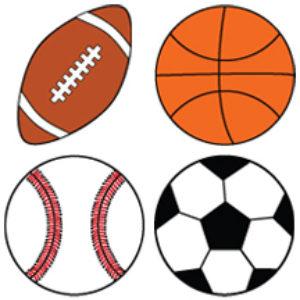 Sport Target – Pack of 12